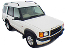 Land Rover Discovery II 1998 – 2004